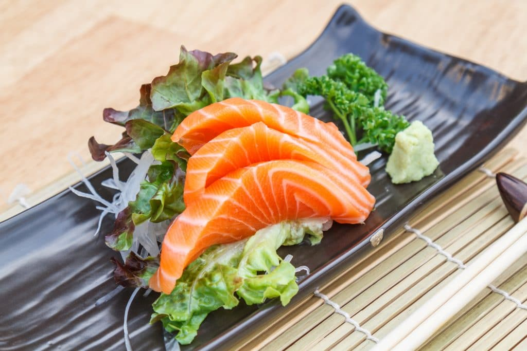 A Brief Introduction to Omega-3 Fatty Acids